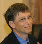 Обои и фотографии Билл Гейтс ( Уильям Генри Гейтс III) , Bill Gates (William Henry Gates III)