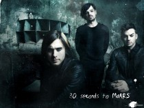 Фото 30 Seconds To Mars. 30 Seconds To Mars