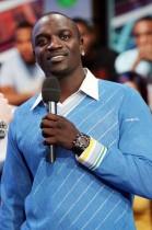 Фото Айкон. Akon