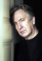 Фото Алан Рикман. Alan Rickman
