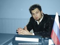 Фото Алексей Чумаков. Alexey Chymakov