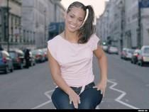 Фото Алишия Кис. Alicia Keys