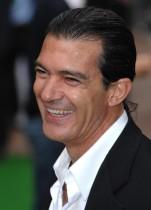 Фото Антонио Бандерас. José Antonio Domínguez Banderas
