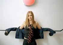 Фото Аврил Лавин. Avril Lavigne