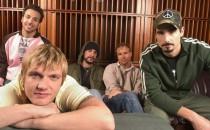 Фото Backstreet Boys. Backstreet Boys
