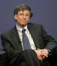 Фото Билл Гейтс ( Уильям Генри Гейтс III). Bill Gates  (William Henry Gates III)