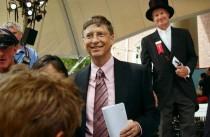 Фото Билл Гейтс ( Уильям Генри Гейтс III). Bill Gates  (William Henry Gates III)