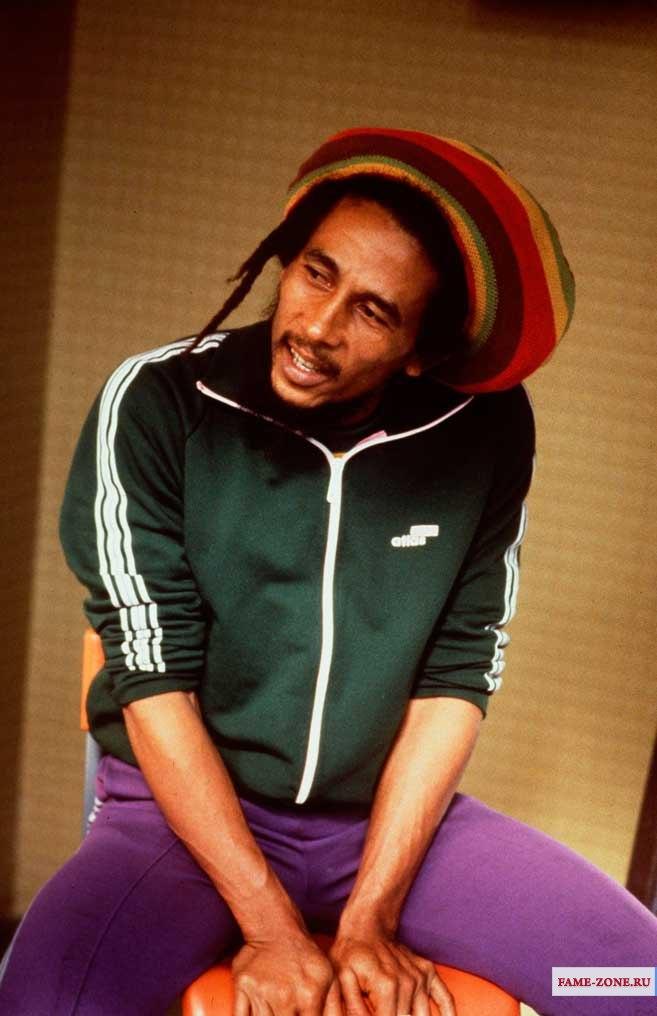 Фотография Боб Марли. Bob Marley