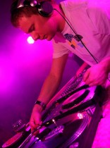 Фото DJ SMASH.