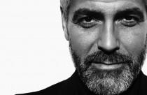 Фото Джордж Клуни.