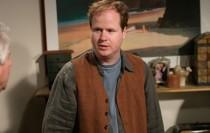 Фото Джосс Уэдон. Joss Whedon