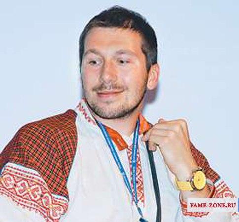 Фотография Евгений Чичваркин. Evgenii Chichvarkin