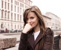 Фото Катя Чехова. Katya Chehova