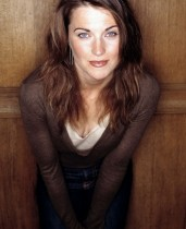 Фото Люси Лоулесс. Lucy Lawless