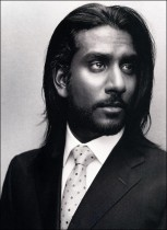 Фото Нэвин Эндрюс. Naveen Andrews