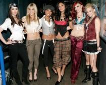 Фото The Pussycat Dolls. The Pussycat Dolls
