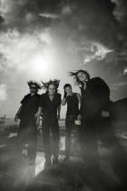 Фото The Rasmus. The Rasmus