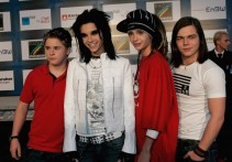 Фото Tokio Hotel. Tokio Hotel