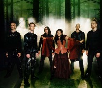 Фото Within Temptation. Within Temptation